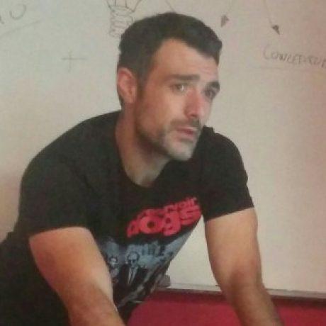 Foto del perfil de David Gamboa