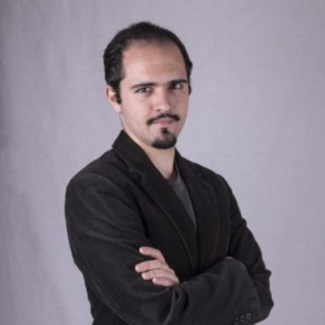 Foto del perfil de Álvaro Panadero Jiménez
