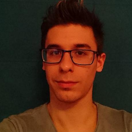 Foto del perfil de Ruben Barrocal