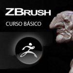 Logo del grupo Grupo – Inscritos Curso básico de Zbrush